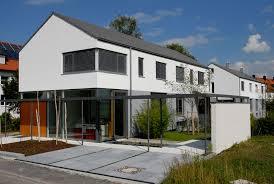 Neues Einfamilienhaus Kaufen Unser Musterhaus In Freising Architektenhaus Zum Anfassen