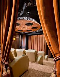Home Theater Decoration 109 Best Basement U0026 Home Theater Ideas Images On Pinterest