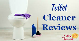 Comet Bathroom Cleaner by Toilet Cleaner Reviews Which Products Work Best