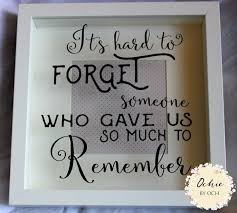 quotes memory loved one quotes about