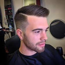 hard part hair men most popular hard part hairstyles for men men s hairstyles and