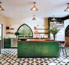 green and kitchen ideas 5 ideas to from this parisian kitchen camille styles