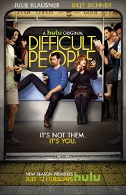 difficult people reviews metacritic