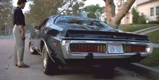 burn notice dodge charger imcdb org 1973 dodge charger se in unlawful entry 1992