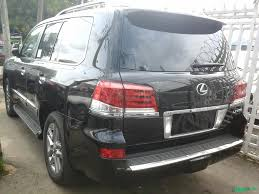 lexus lx used 3 units brand new 2014 lexus lx 570 american n23m cars