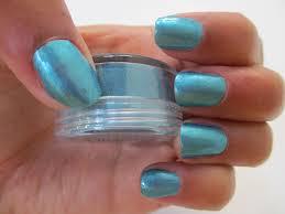 how to turning eye shadow into nail polish beautylish