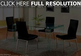 round glass dining room sets bedroom stunning seater glass dining table sets gallery square