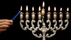 channukah candles connecticut celebrates chanukah a calendar of events ledger
