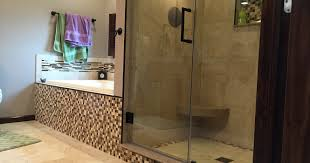 Bath To Shower Tub Shower Services Bathroom Contractors Pittsburgh