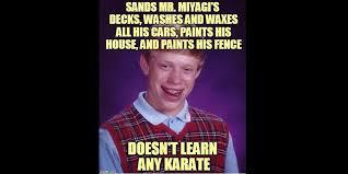 Meme Karate - mister meme yagi 15 dank karate kid memes ultimate comicon