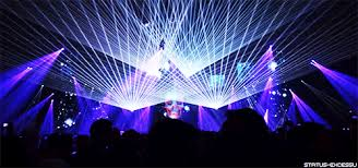 lasers lights gifs gif find make gfycat gifs