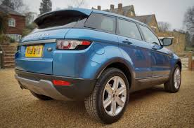 land rover ford eco driving with the new range rover evoque ed4 u2013 drive start