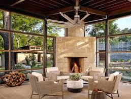 rustic wood ceiling fans interior sunroom wooden ceiling fan fans installation rustic wood
