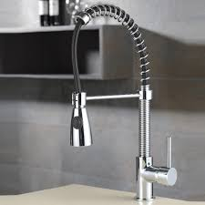 Single Lever Pull Out Kitchen Faucet Www Amywilliamsdesign Wp Content Uploads 2018