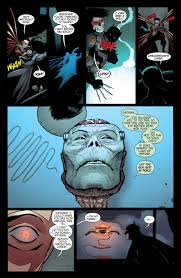 scans daily batman and red robin 19
