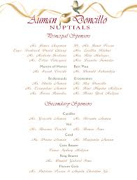 wedding invitations format wedding invitation format entourage wedding invitation list