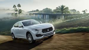 maserati inside 2016 ad test drives the all new 2017 maserati levante suv