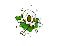 skull tattoo images free cartoon skull tattoos free download clip art free clip art