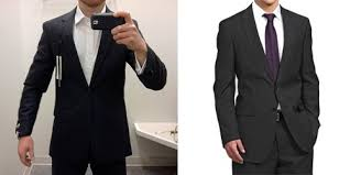 dkny vs kenneth cole slim fit suits u2013 head to head review