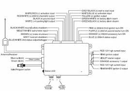 code alarm wiring diagram u0026 code alarm remote start wiring diagram
