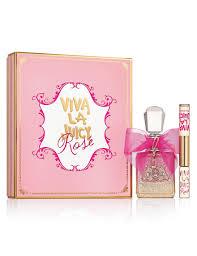 Juicy Couture Home Decor Juicy Couture 2 Pc Viva La Juicy Rose Set For Women A 103 Value