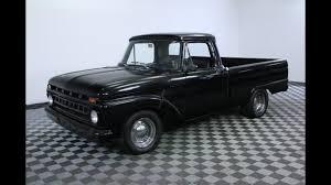 1965 ford f100 black youtube