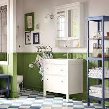 Ikea Hemnes Bathroom Vanity by Hemnes Sink Cabinet With 2 Drawers Black Brown Stain Hemnes