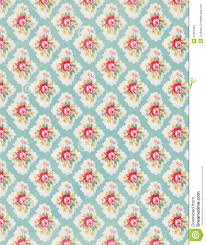 vintage floral wallpaper rose repeat pattern download from over