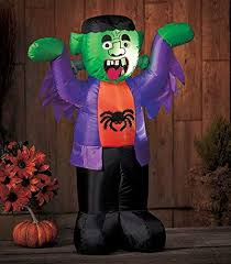 Halloween Outdoor Blow Up Decorations by Halloween Outdoor Blow Up Decorations U2013 Execid Com