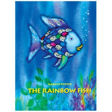 rainbow fish 9783314015441 product information lookup