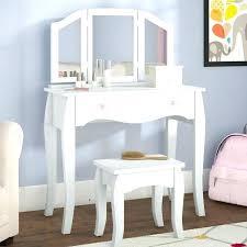Bedroom Vanity Sets With Lighted Mirror Mirrored Bedroom Vanity Akapello