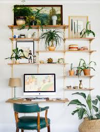 Office Desk Plant by 5 Rules To Maximizing Productivity In Your Home Office