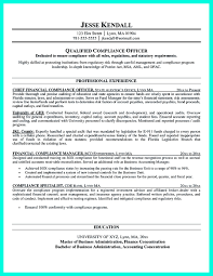 Accounts Receivable Duties For Resume Compliance Officer Resume Free Resume Example And Writing Download