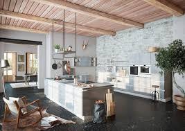 cuisine style cuisine style industriel quels matériaux et éléments privilégier