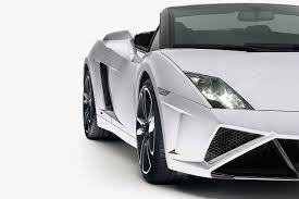 Lamborghini Gallardo Lp560 4 Spyder - also the lamborghini gallardo lp560 4 spyder is facelifted