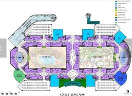 floor plan mall first look american dream miami mega mall s floor plan fl