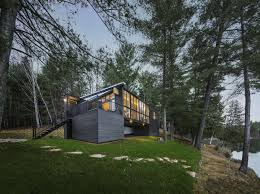 Lakeside Home Plans House Plans Quebec Escortsea