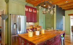 Open Living Room And Kitchen Designs Open Living Room And Kitchen - Interior design ideas kitchen color schemes