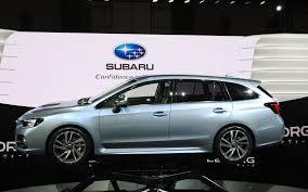 subaru levorg subaru levorg 2015 2015 car news auto photos prices release dates