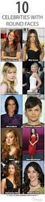 top 10 hairstyles for fat faces best 10 round faces ideas on pinterest hair for round faces