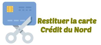 siege du credit du nord procédure pour résilier sa carte bancaire du crédit du nord en détails