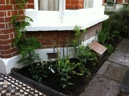 Small Terraced House Front Garden Ideas Terrace Front Garden Ideas Search Garden