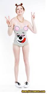 fresno spirit halloween twerkin u0027 teddy u201d miley cyrus costume for sale