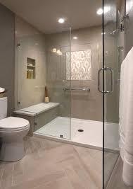 bathroom floor design transitional bathroom by altera design remodeling inc