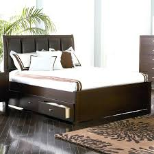 queen size white leather bed frame wood diy metal ikea