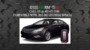 why wont my hyundai sonata start how to replace hyundai sonata key fob battery 2012 2013