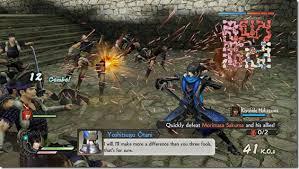 Fabuloso Yes, Samurai Warriors 4-II Will Have Online Multiplayer On PC  &BI63