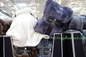 Life Comfort Blanket Costco Throw Frugal Hotspot