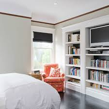 Bedroom Crown Molding Black Crown Molding Design Ideas