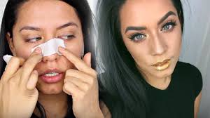 tattoo makeup freckles freckle temporary tattoos demo and full face makeup look youtube